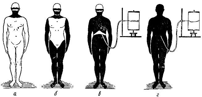 Физиология возбудимых тканей.